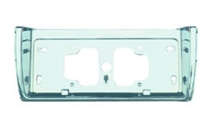 POLARSUN HIACE'10 REAR DECORATIVE BOARD