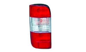 POLARSUN HIACE'10 TAIL LAMP(CRYSTAL)