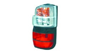 POLARSUN HIACE'10 TAIL LAMP