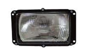 KAMAZ HEAD LAMP(OLD)