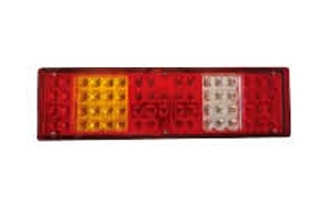 KAMAZ TAIL LAMP(LED)