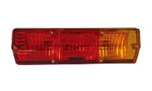 KAMAZ TAIL LAMP(Crystal)