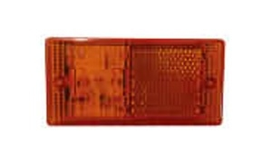 KAMAZ SIDE LAMP(LED)