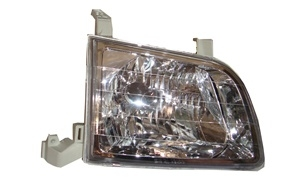 NOAH CR40 SPASIO'96-'98 HEAD LAMP
