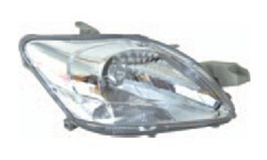 VIOS'10 HEAD LAMP