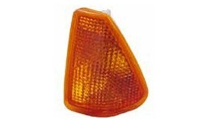 R18 '81-'87 CORNER LAMP(YELLOW)