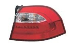 RIO'11 H/B 5 DOOR TAIL LAMP LED(OUTER)