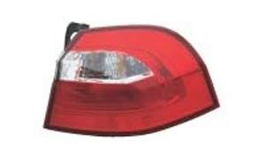 RIO'11 H/B 5 DOOR TAIL LAMP(OUTER)