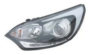RIO'11 H/B 5 DOOR HEAD LAMP(PROJECTOR)