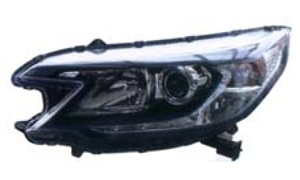 CRV'12 HEAD LAMP ELECTRIC(HID)