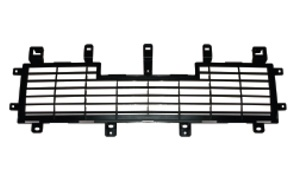 PAJERO'08 FRONT BUMPER GRILLE