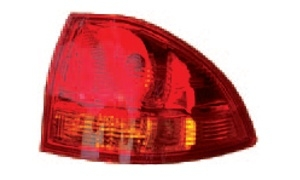 PAJERO SPORT'11 TAIL LAMP(OUTSIDE)