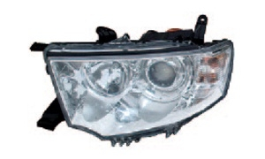 PAJERO SPORT'11 HEAD LAMP