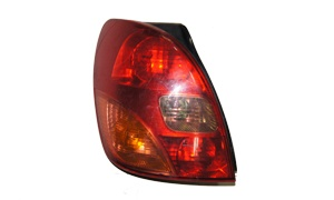 SPACIO'01 TAIL LAMP