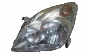 SPACIO '01 HEAD LAMP