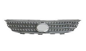 SPACIO '00 GRILLE(CHROME)