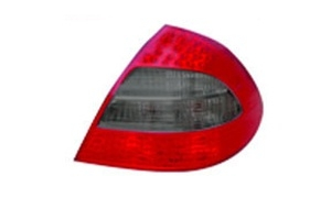 W211/E'06 TAIL LAMP(GRAY/LED)