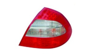 W211/E'06 TAIL LAMP(WHITE/LED)