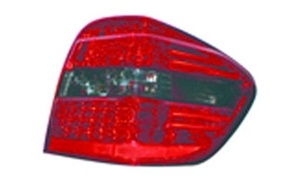 M-CLASS ML164 TAIL LAMP(GRAY/OUTER)