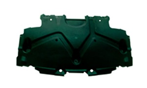 M-CLASS ML164 BOTOM FRONT PROTECTION