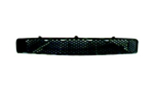 W204/C'05 FRONT BUMPER GRILLE(MIDDLE)