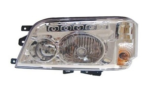 YUE JIN H100(M33)1042 '2011 HEAD LAMP