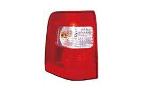ECOSPORT '05-'07 LATIN AMERICAN TYPE TAIL LAMP