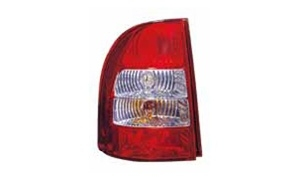 PALIO/ALBEA/ BRAZIL TYPE STRADA P/UP  '05- TAIL LAMP