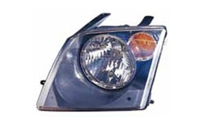 ECOSPORT '05-'07 LATIN AMERICAN TYPE HEAD LAMP