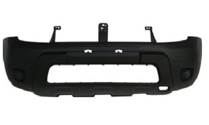DUSTER'08-12 FRONT BUMPER(W/O HOLE)
