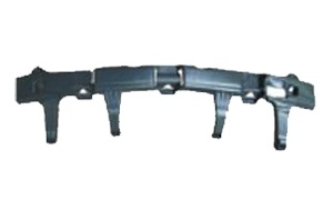 DUSTER'08-12 REAR BUMPER REINFORCEMENT