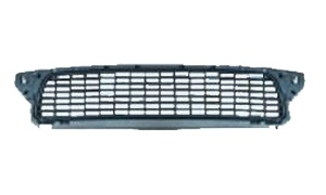 DUSTER'08-12 BUMPER GRILLE
