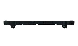 DUSTER'08-12 FRONT BUMPER REINFORCEMENT