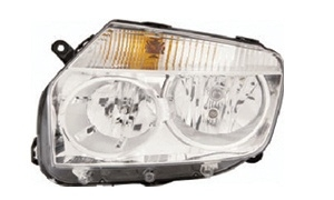 DUSTER'08-12 HEAD LAMP