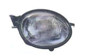 COROLLA '98-'99 MIDDLE EAST HEAD LAMP