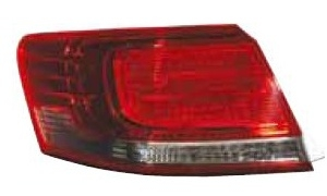 CAMRY'09 TAIL LAMP(OUTER/LED)