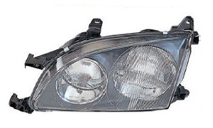 AVENSIS '98-'02 HEAD LAMP
