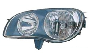 COROLLA '99-'00 MIDDLE EAST HEAD LAMP