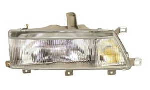 CARIB AE95'87-'89 HEAD LAMP