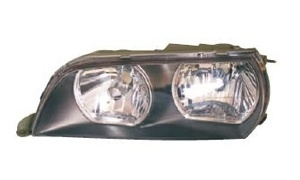 CHASER JZX100'99 HEAD LAMP