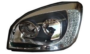 REFIEN NEW (M1) HEAD LAMP LED