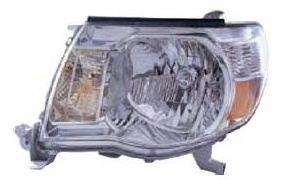 TOCOMA'05-'06 HEAD LAMP