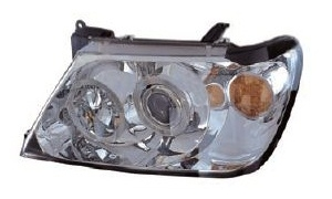 LAND CRUISER FJ100'04 HEAD LAMP