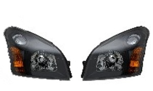 REIN(S1) HEAD LAMP(BLACK)