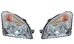 REIN(S1) HEAD LAMP(NEW)