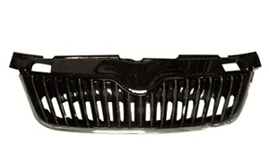 FABIA'11 GRILLE