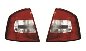 OCTAVIA'10 TAIL LAMP