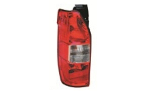 HIACE'12 TAIL LAMP