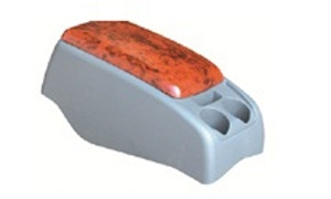 JINBEI NEW LION ARMREST BOX ORANGE