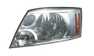 ALFA INKUNZI HEAD LAMP